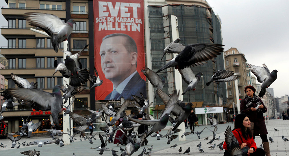 ارتفاع معدل البطالة في تركيا إلى 13%