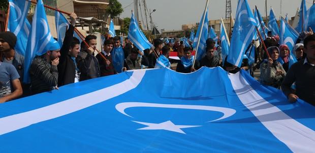 الجبهة التركمانية مرحبة بقرار الاتحادية: إعادة العد والفرز بكركوك سيغير من النتائج ومقاعدنا