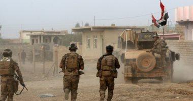 الاستخبارات العسكرية تفكك خلية إرهابية في الرمادي