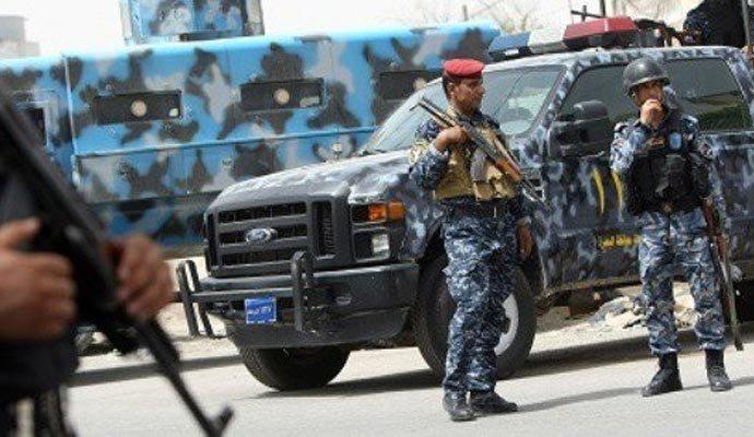 القبض على 368 مخالفا اجنبيا في البصرة