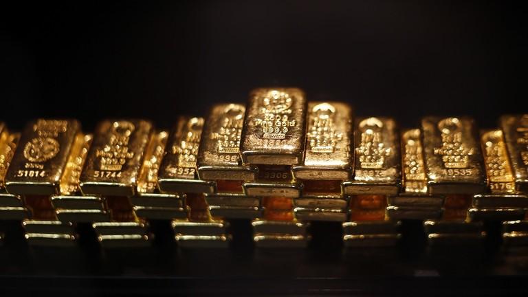 تعرف على حصة العراق من الذهب العالمي