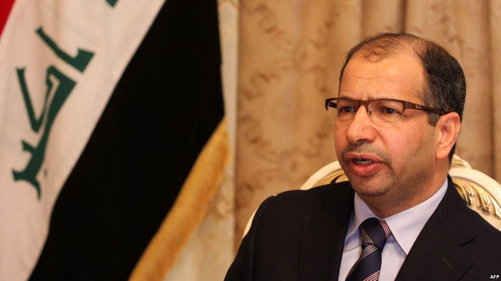 الجبوري معلقا على قرار الاتحادية: مرة أخرى اثبت القضاء نزاهته وحياديته