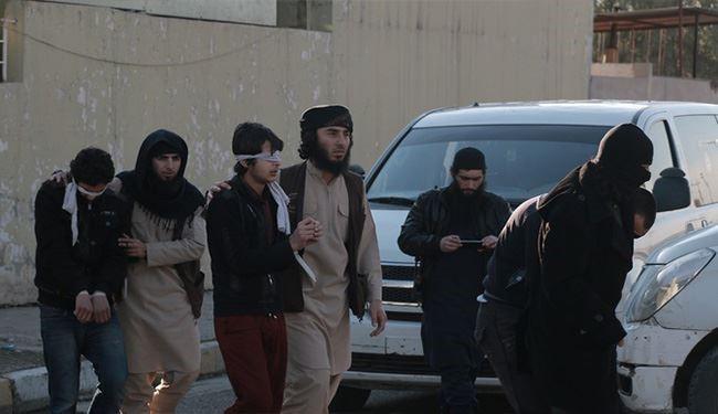 العثور على جثة نجل مختار قرية بعد اختطافه من قبل داعش في الحويجة