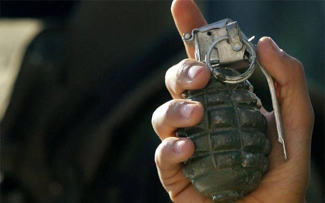 انتحار رجل بتفجير قنبلة يدوية على نفسه شمالي البصرة