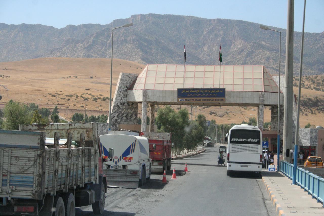 تجارة كردستان تتوقع ارتفاع حجم التجارة الخارجية إلى 33 مليار دولار