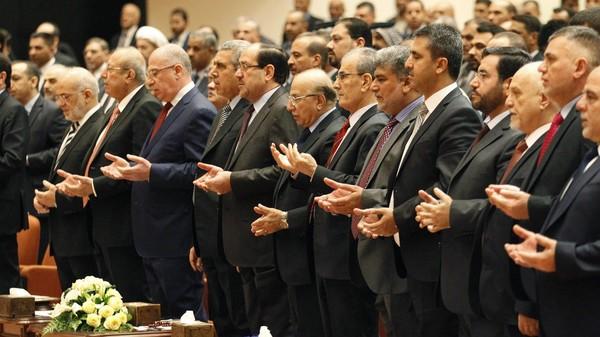 قريبا.. سائرون والفتح والنصر والقانون والحكمة يجتمعون لمناقشة 3 ملفات في بغداد