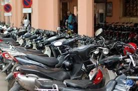 شرطة بابل توجه بحجز دراجات نارية ذات