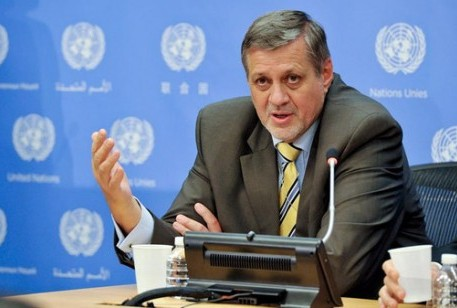 الفضيلة للأمم المتحدة: ضرورة إدامة الحوارات لتشكيل حكومة قوية وتجنب الفراغ الدستوري