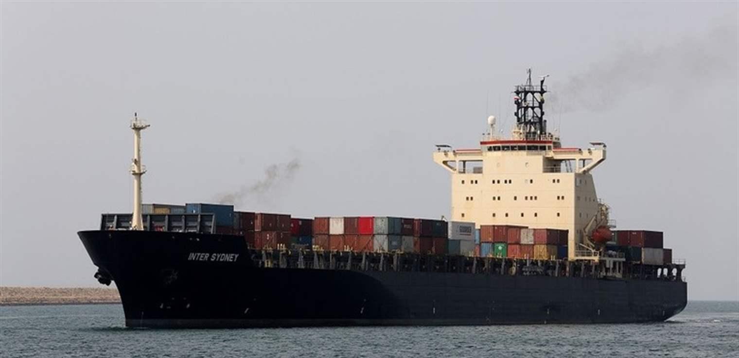 إيران تطلق خطا بحريا للشحن المبرد مع سلطنة عمان