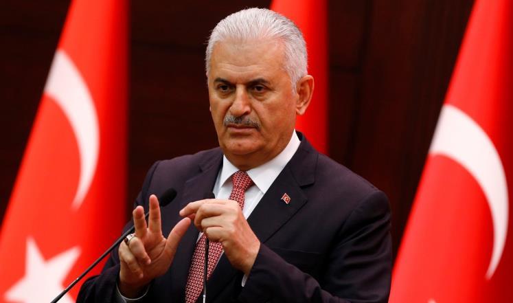 يلدريم: نفذنا استراتيجية القضاء على الارهاب بمكانه ونقوم بها حالياً شمالي العراق