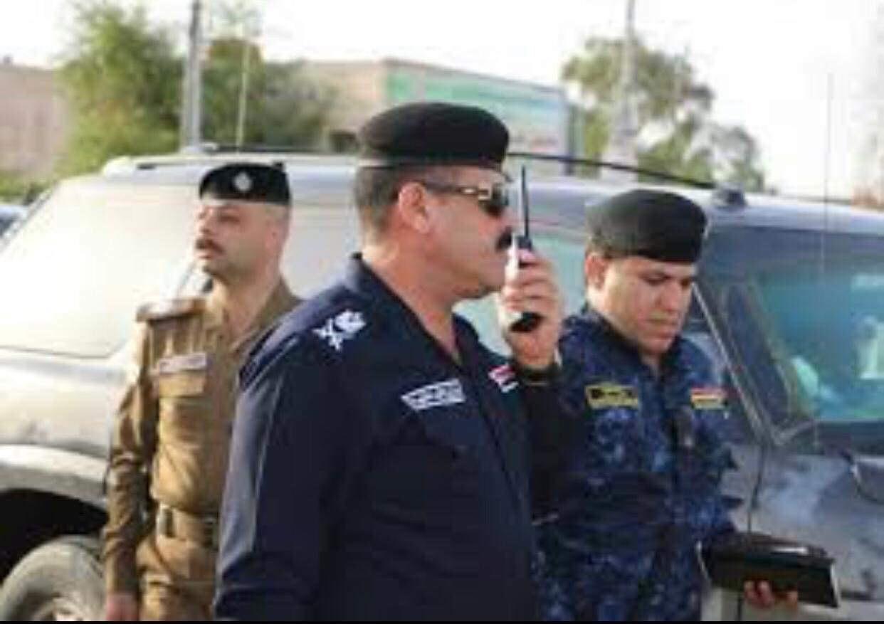 شرطة ميسان تكشف عن نشاطاتها المتنوعة خلال النصف الثاني من شهر تموز الماضي