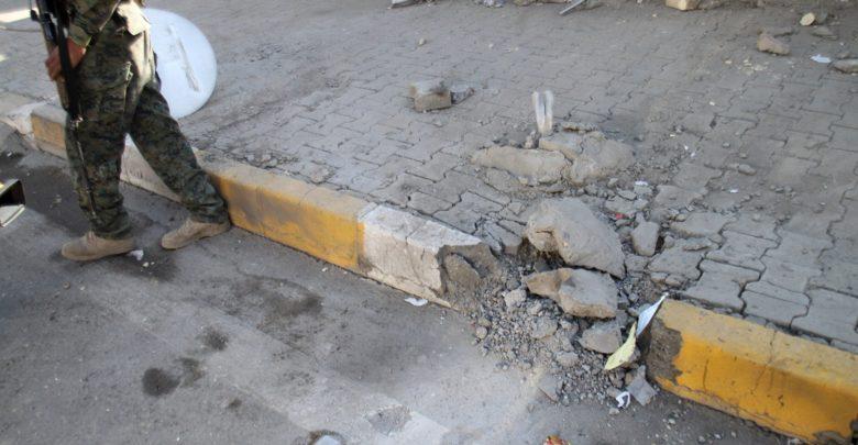 إنفجار عبوة صوتية شرقي بغداد