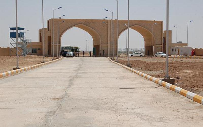 ضبط حشيشة وترياق في مركز الشيب الحدودي