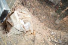 العثور على مضافة لداعش تضم متفجرات ومواد لوجستية في خانقين