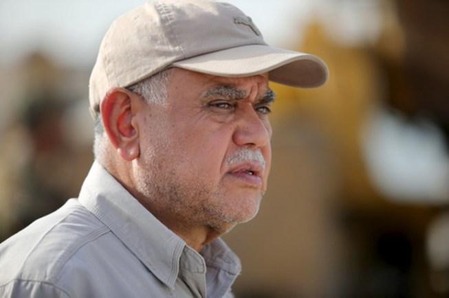 العامري يرفض دعوة الحكيم لحضور اجتماع سياسي للتحالف الشيعي