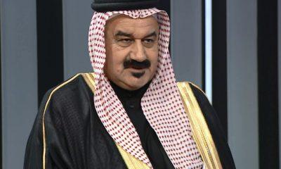 الدبي يدعو لاسناد منصب أمين بغداد لشخصية ذات خبرة إدارية: من الأخوة السنة