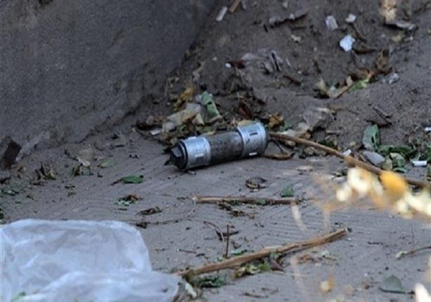 اصابة مدني بانفجار عبوة صوتية جنوبي بغداد