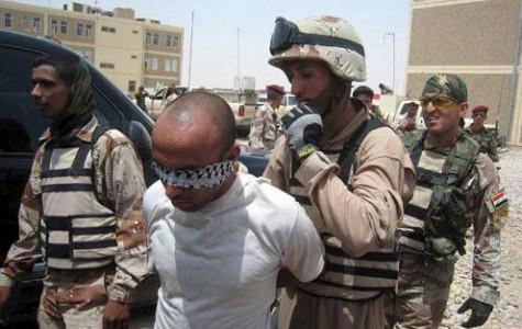 القبض على 4 ارهابيين في الموصل