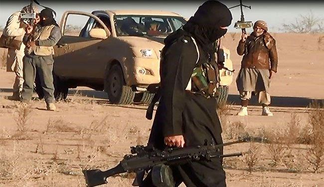 داعش يطالب باطلاق سراح 6 نساء مقابل الافراج عن 3 كربلائيين