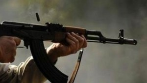 اصابة مدنيين باطلاق نار في منطقة العبيدي اثر شجار استخدمت فيه الاسلحة الخفيفة