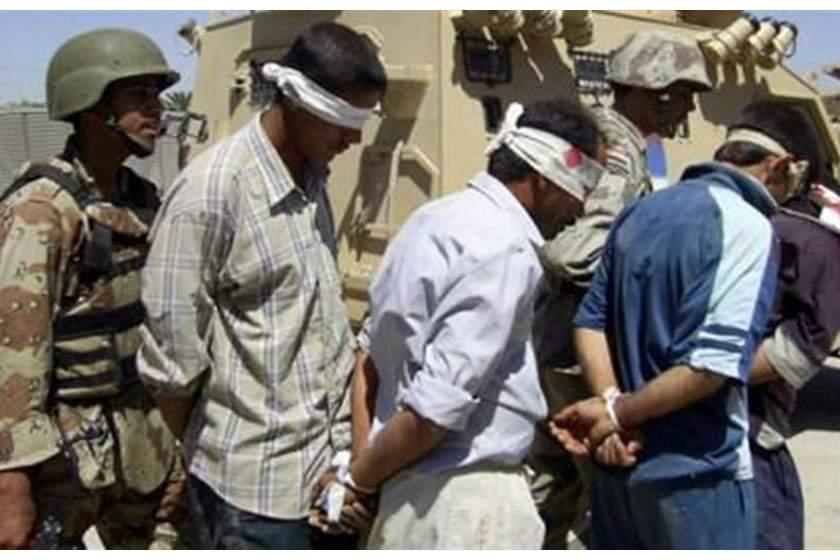شرطة الديوانية تعتقل عدداً من المتهمين بقضايا مختلفة في المحافظة