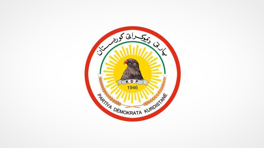 الحزب الديمقراطي يعلن حسم مناصب رئيس برلمان كردستان ونائبيه