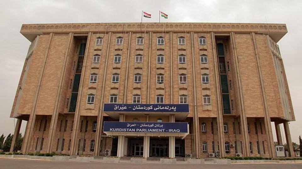 الوطني: عقد جلسة برلمان كردستان يرتبط بتوقيع الاتفاق الثنائي مع الديمقراطي