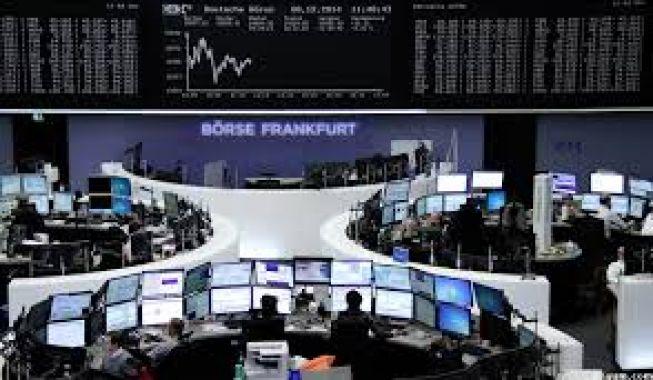 الأسهم الأوروبية تتراجع بفعل توترات الخروج البريطاني