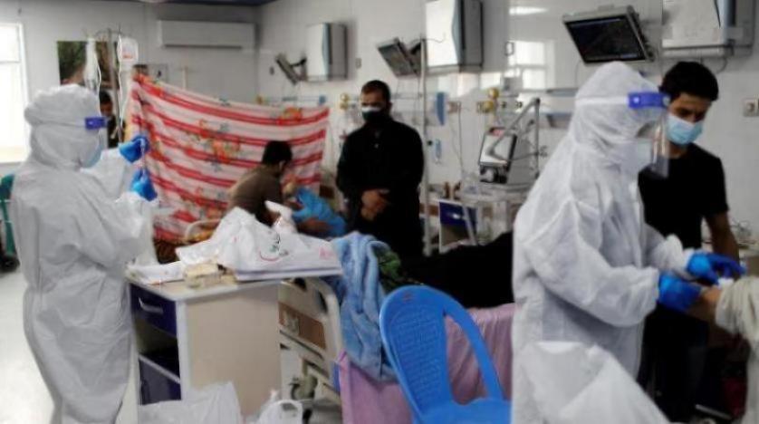 محافظة جنوبية تسجل قفزة كبيرة بإصابات كورونا