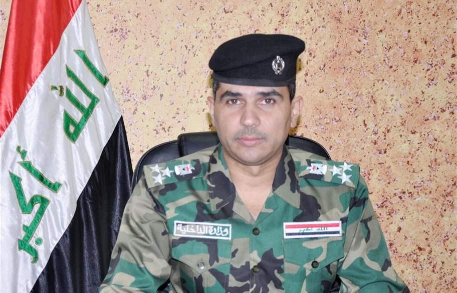 اعتقال 9 متهمين ينقلون أسلحة ومؤن لداعش في ديالى وكركوك