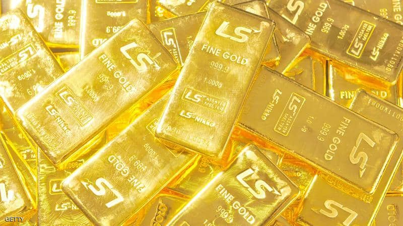 الذهب يسجل افضل اداء أسبوعي خلال أكثر من 3 سنوات