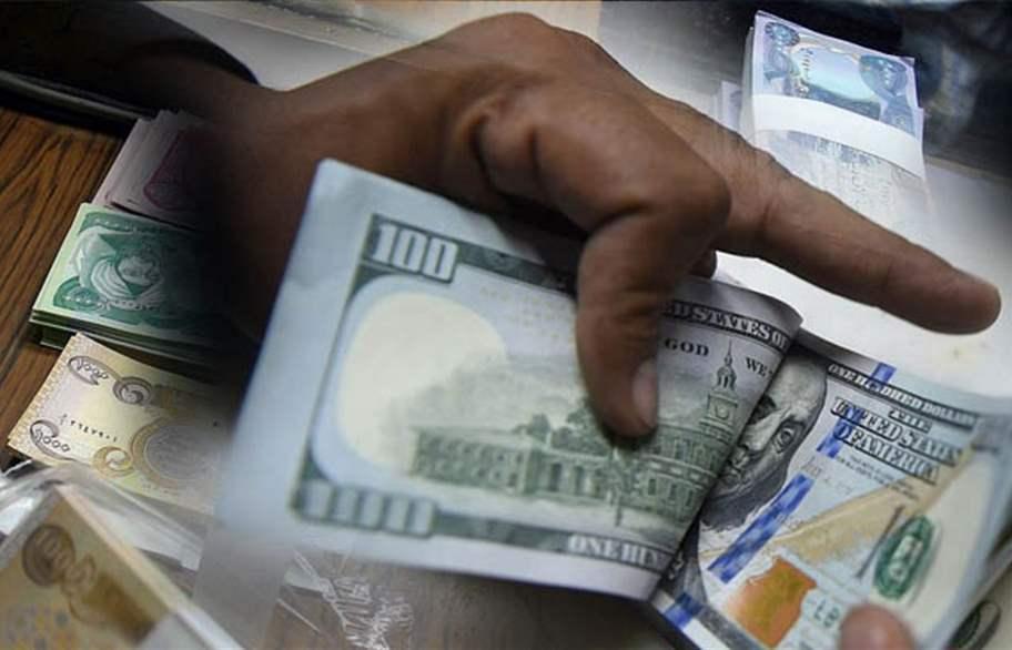 استقرار أسعار الدولار أمام الدينار