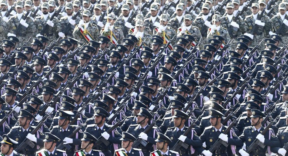 بغداد وطهران توقعان اتفاقية جديدة بمجال التعاون الحدودي