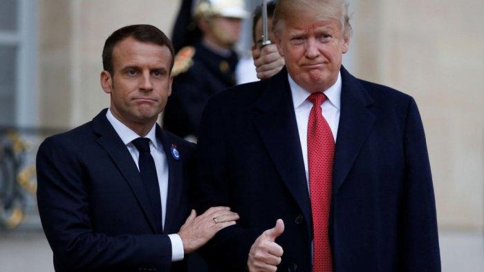 أوروبا تحذر ترامب: الحروب التجارية ستدمر الاقتصاد العالمي