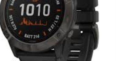 ساعة ذكية جديدة تعمل بالطاقة الشمسية لقياس ضربات القلب وتتبع عادات النوم